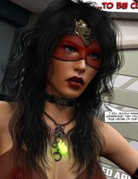 Blunder Woman - The Vanishing 4-5 - part 3