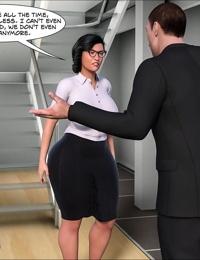 CrazyDad3D- The Shepherd's Wife 17