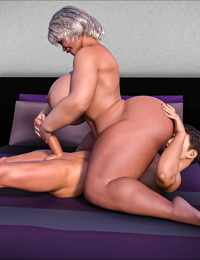 CrazyDad3D- Mother Desire Forbidden 9