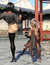 Kung Futa