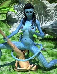 Insane3D- Navi's Revenge