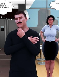 Crazy Dad 3D The Shepherds Wife 11 English - part 2