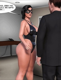 Crazy Dad 3D The Shepherds Wife 17 English