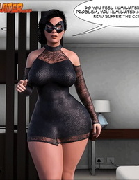 Crazy Dad 3D The Shepherds Wife 17 English - part 4