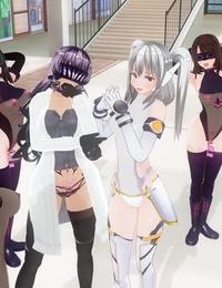 Twitter Kouno-san New Maid Ranger - part 2