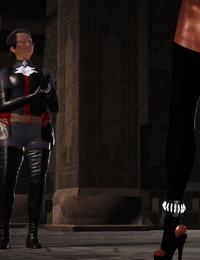Pixiv Evil Parasite-RE 01 - part 3
