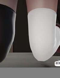 千世加火 变身侦探 - 変身探偵 Chinese - part 3