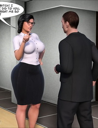 Crazy Dad 3D The Shepherds Wife 16 English - part 3