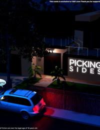 - Picking Sides 1