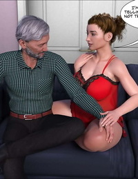 CrazyDad Father-in-Law at Home 6 - part 2