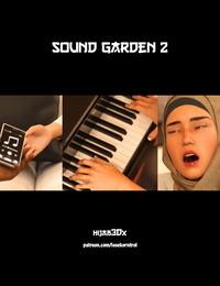 Losekorntrol Sound Garden 1+2 - part 4
