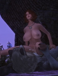 Skyrim screenshot 19 MaengJa - part 6