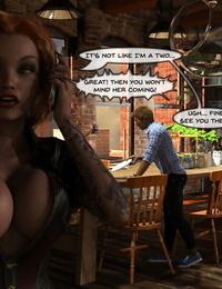 Leticia Latex Genie - part 3