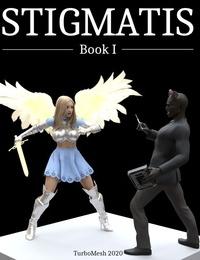 Stigmatis: Book I