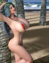 darkhound1 Holiday Island Sexting v0.1.8.0 beta - part 3