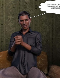 Crazy Dad 3D Family Sins 5 English - part 4