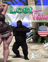 PigKing3D Lost Family 01