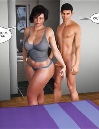 Crazy Dad Mother - Desire Forbidden 5 FrenchEdd085 - part 4