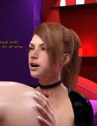 Serge3dx Futa Breeding Slave Ver.2 - part 3