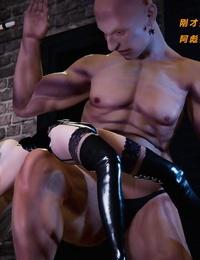aaish 蝴蝶之殇序章 Chinese - part 4