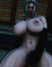 Skyrim Jeckyllls - 01