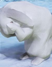 YuiH skyrim - White dear - part 2