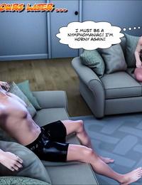 Crazy Dad 3D Moms Help 26 English - part 4