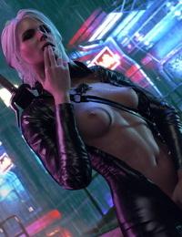 Bitcher 3 - Sex Hunt