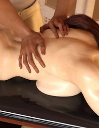 Naked Knuckle ~32 Year-Olds Slippery Massage Corruption~ - part 2