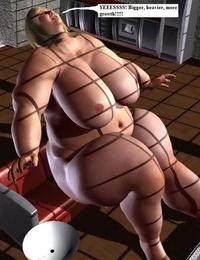 bbw giant and giantess woman