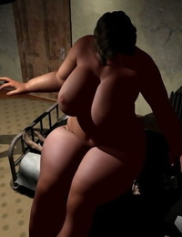 bbw giant and giantess woman - part 3