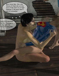 nightwing3000Back to the past Starring Supergirl ENG - part 3
