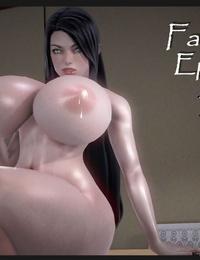Shourai Fateless English Episode 1 Extras Part 3