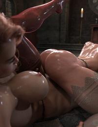 Katie3dx Taste Of Sin 3 - part 3