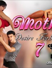 Crazy Dad Mother - Desire Forbidden 7