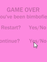 Coinflip B1MB0 - The Bimbo First Person Shooter
