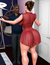 CrazyDad Father-in-Law at Home 3 - part 5