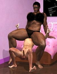 Piltikitron NO FUTA - Black Power - part 5