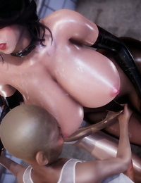 Dick Yang 熟女英雄的白给故事 Chinese - part 2