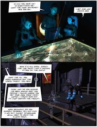 Nemesis Bellerophon STFW 09: Dive into the Dark - part 2
