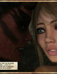 Gonzo Slayer - Apocalpyse Episode 01 - The Fall - part 2