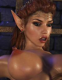 Dungeon Origins 3